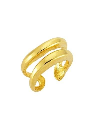 Bendis Design Shura Mila Yüzük Altın